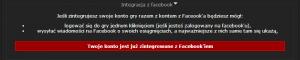Profil - facebook integracja 3